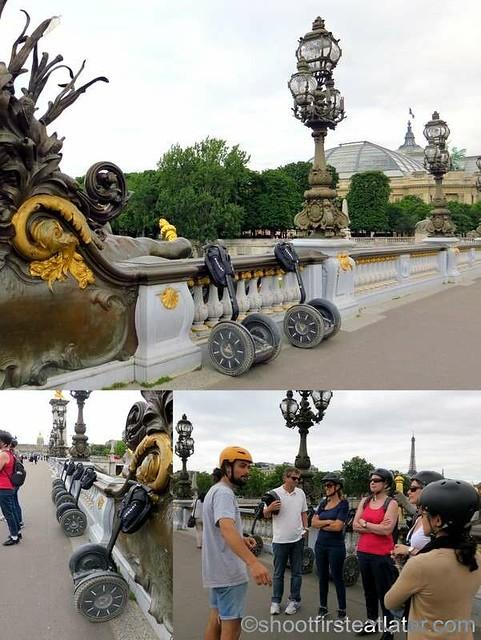 Paris Segway Tour- Pont Alexandre III-001