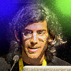 Aaron Swartz - November 8, 1986 – January 11, 2013