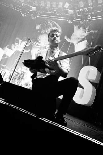 313/366 - The Hives at The Roundhouse