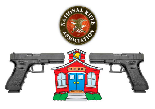 The NRA Schoolhouse