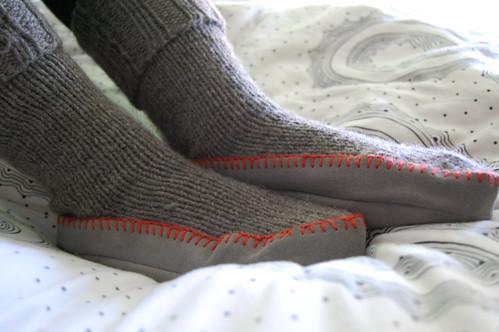 FO: kiki's slippers