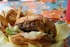 Shaka Burger