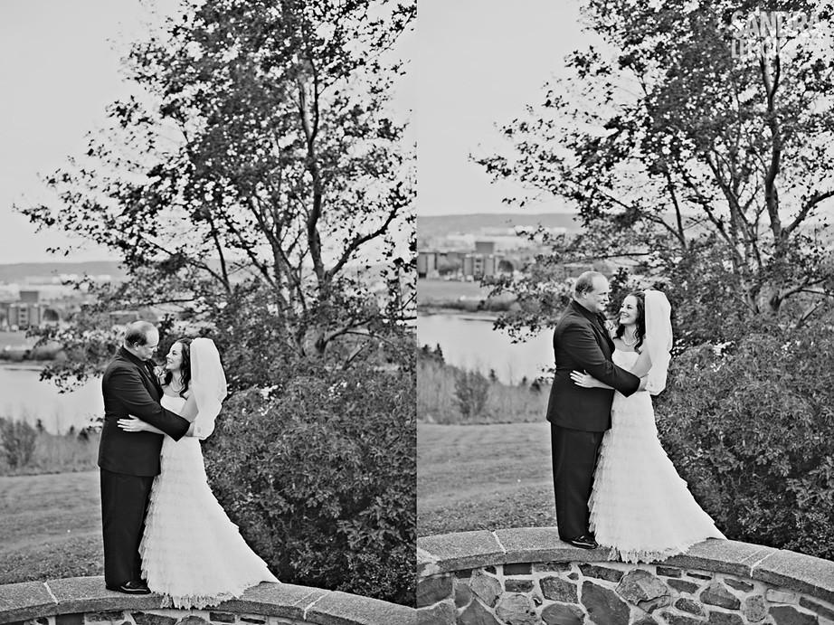 Jennifer + Jeremy | Wedding