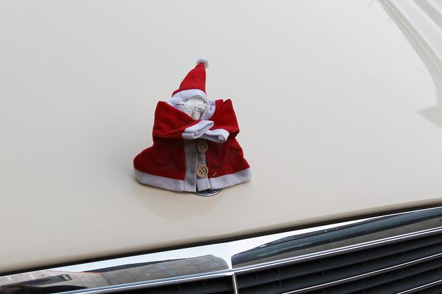 Oppan Santa Style