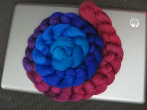 knit girllls sal fiber
