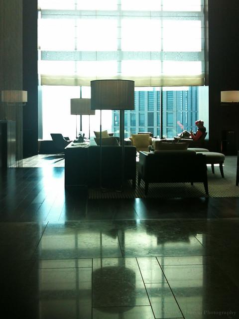 Conrad Hotel Tokyo