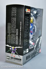 SDGO Wing Gundam Zero Endless Waltz Toy Figure Unboxing Review (3)