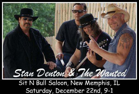 Stan Denton 12-22-12