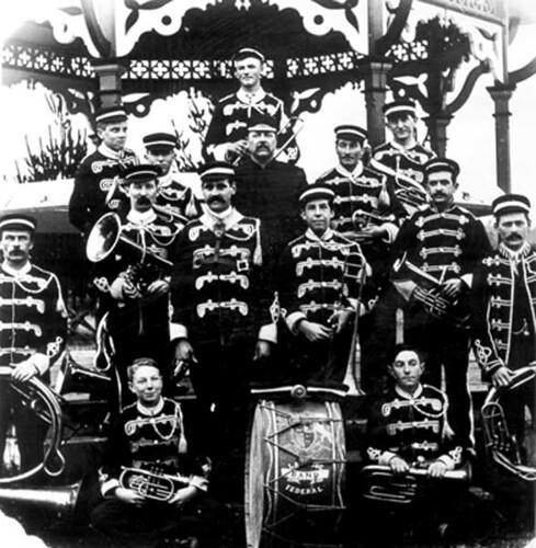 Latrobe Brass Band