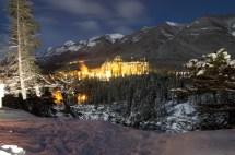 Grand Banff Springs Hotel