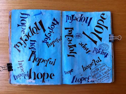 Hopeful by jujuridl