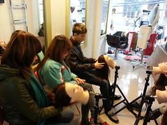 Dạy nghề tạo mẫu tóc chuyên nghiệp Học viện Korigami Hà Nội 0915804875 (www.korigami (20)