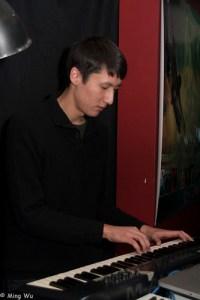 Yuri Bakker @ Café Alt Concert Series