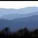 Hills from Croatia