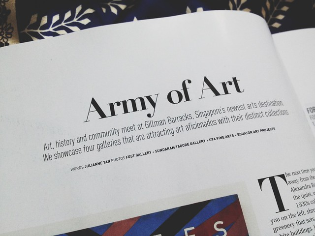 army of art