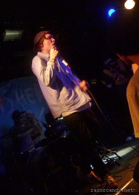 Neck Deep - 04 Dec, 2012 (3)