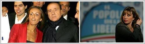 """""""Silvio, noi non manchi"""", come citato da la gente normale d'Italia e, probabilmente, il 99,9% per cento di quasi altri 7 miliardi di persone sulla Terra. (02/2013). by Martin G. Conde"""