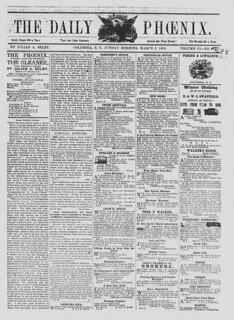 1868 Daily Phoenix