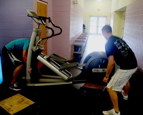 Englewood YMCA