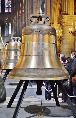 2013-02-03 Les Nouvelles cloches de Notre-Dame - Marcel