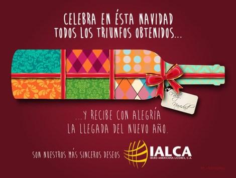 Navidad_IALCA 2012