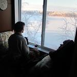 Frosty Morning Meditation