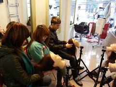 Dạy nghề tạo mẫu tóc chuyên nghiệp Học viện Korigami Hà Nội 0915804875 (www.korigami (18)