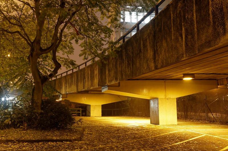 Coventry Concrete In Colour