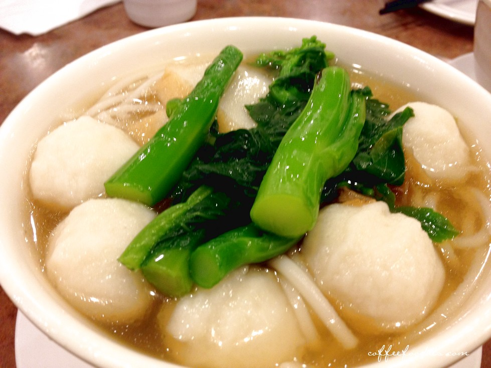 Congee Noodle House 粥麵館