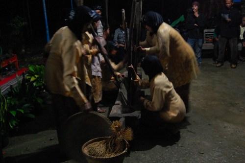 Harvest Folks Dance