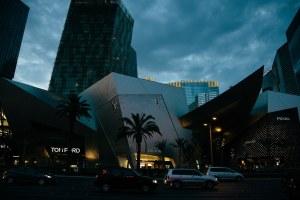 City Center Mall - Las Vegas Nevada