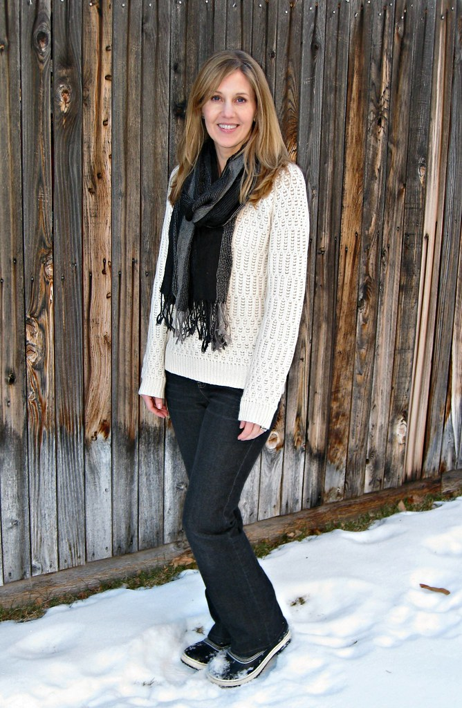 apres ski dinner outfit