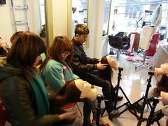 Dạy nghề tạo mẫu tóc chuyên nghiệp Học viện Korigami Hà Nội 0915804875 (www.korigami (16)