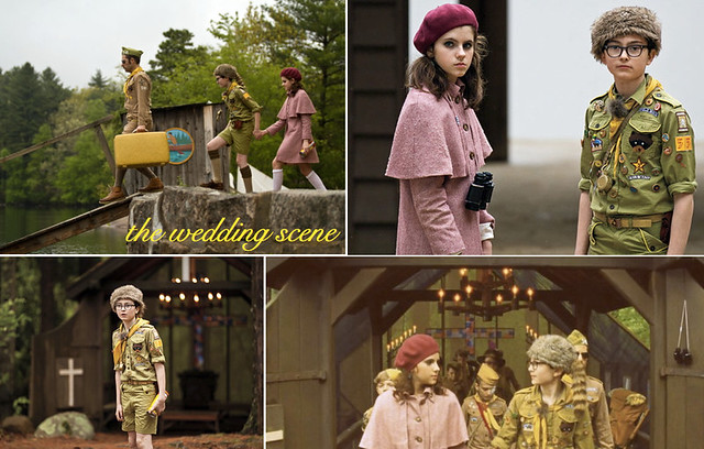 film petit: moonrise kingdom