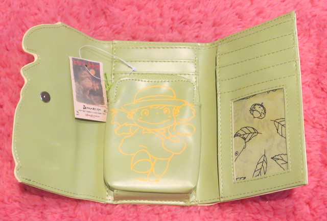 My Neighbour Totoro wallet