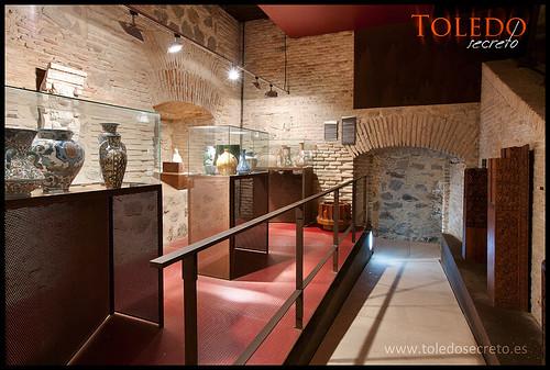 Escuela de Artes de Toledo