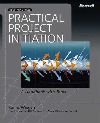 wieger-pract-proj-initiation