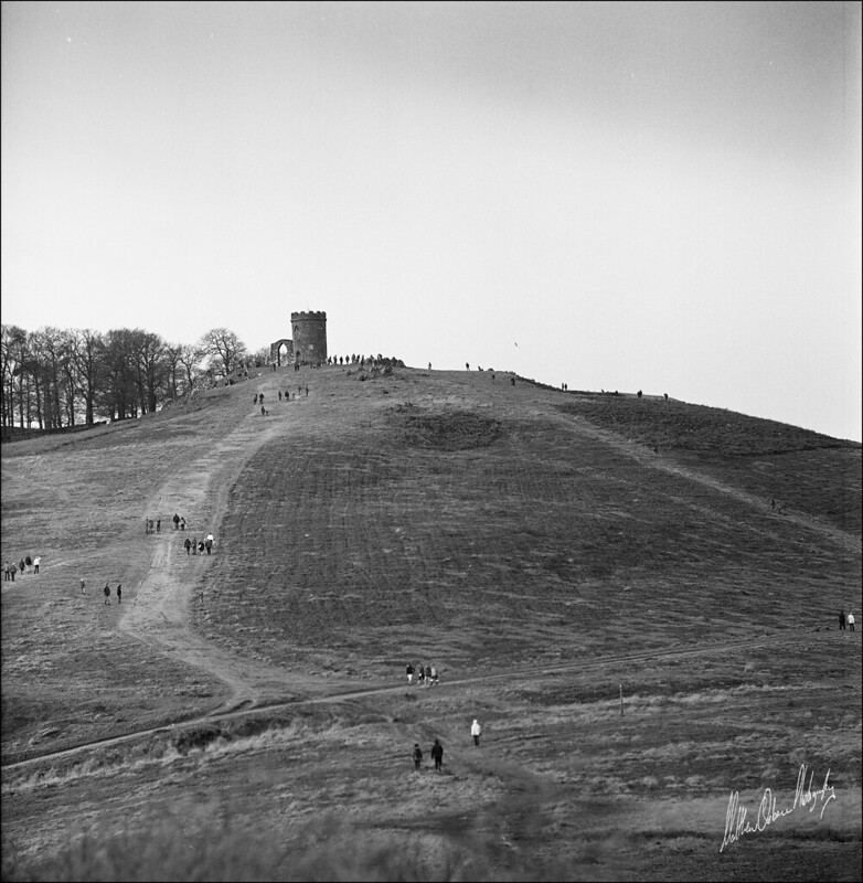 Old John, Bradgate Park, Leicestershire