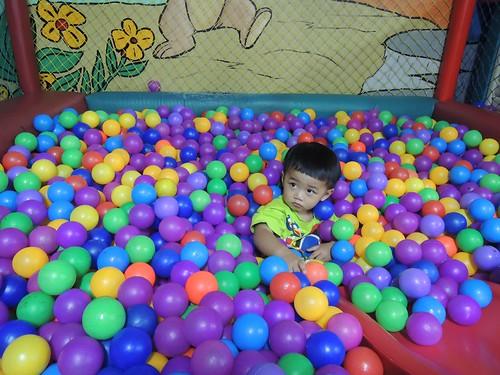 Play n Smile My boy (+__+) by adi pratama 001