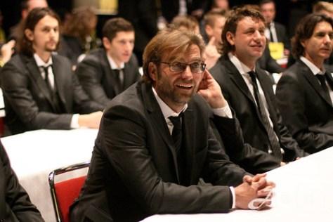 Jahreshauptversammlung Borussia Dortmund: Jürgen Klopp