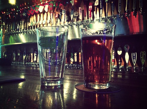 I'm a Craft Beer Drinker by danielrpartain