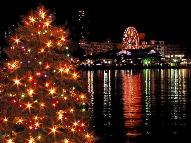Christmas in Montreux 4