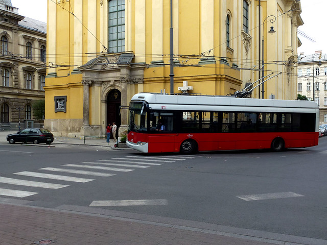 Budapest - jour 1 - 23 - Király utca
