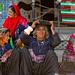 Tre donne Rabari