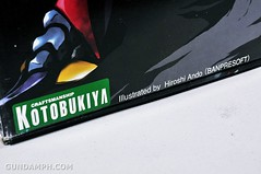 1-144 DYGENGUAR Review  DGG-XAM1  Kotobukiya (7)