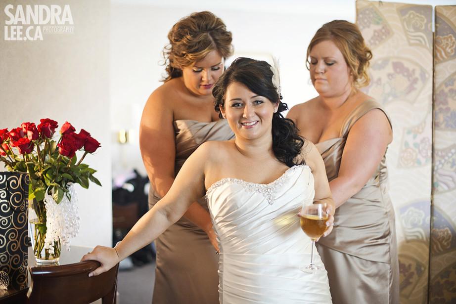 Arlynn + Steve | Newfoundland Wedding Photography