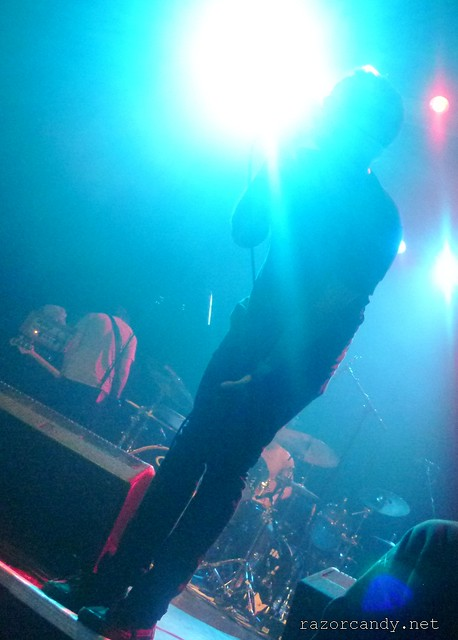 Touche Amore - 25th Nov, 2012 (19)