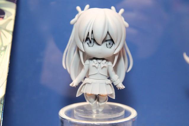 Nendoroid Oribe Kotone