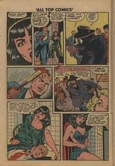 Phantom Lady Archives    FOX Years pt2 V2 - Page 89
