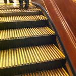Timber Escalator Macey